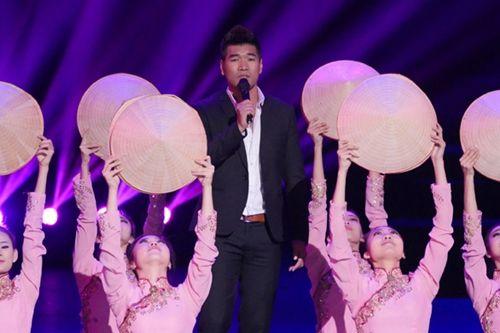 Cuộc thi tiếng hát hữu nghị Việt - Trung