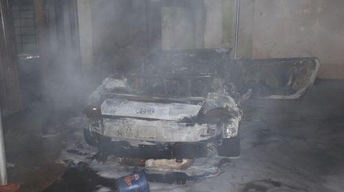 Tin tức hôm nay 3/11: Phó TGĐ Cienco 6 tử vong trong tư thế treo cổ; Xe Audi tiền tỷ bị thiêu rụi