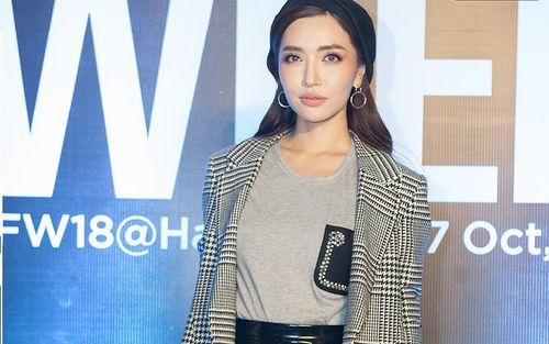 Bích Phương, Min, Hoa hậu Diễm Hương xuất hiện với gương mặt lạ hoắc, vướng nghi vấn thẩm mỹ