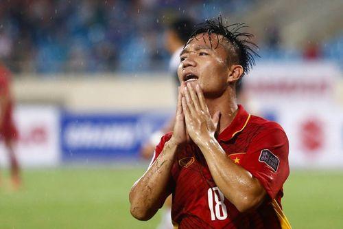 HLV Park Hang-seo chính thức chốt danh sách 23 cầu thủ dự AFF Cup 2018