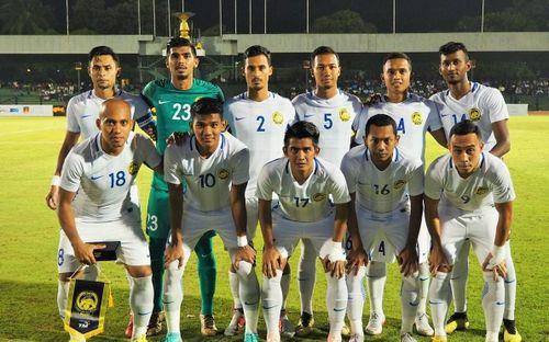 ĐT Malaysia trẻ hóa lực lượng tại AFF Cup 2018