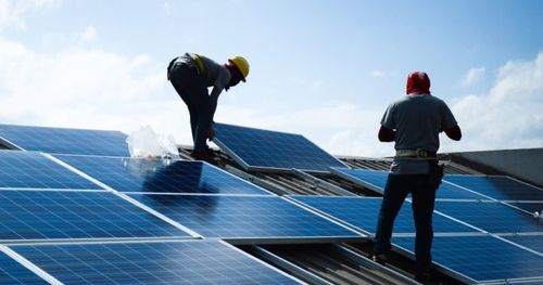 Singapore: Nhà cung cấp năng lượng quốc gia ra mắt thị trường Blockchain cho năng lượng xanh