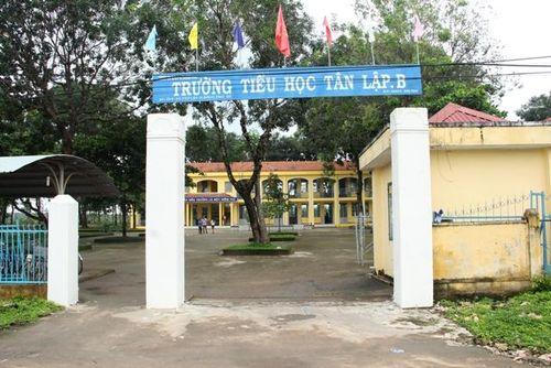Bình Phước: Đồng Phú hướng đến thành lập trường học đa cấp