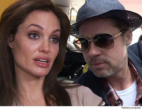 Vì sao 6 đứa con đều chọn ở cùng Brad Pitt mà không phải là Angelina?