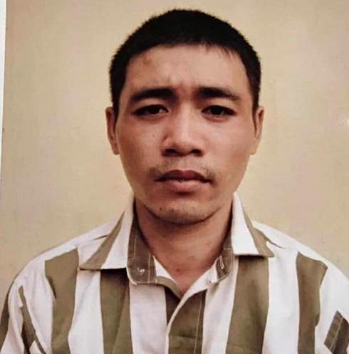 Phạm nhân bỏ trốn khỏi trại giam A2 Bộ Công an