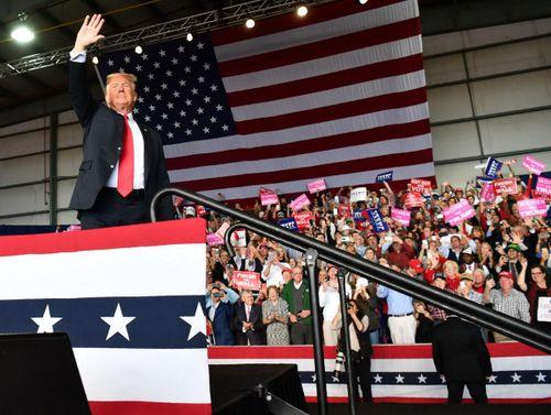 10 cuộc 'so găng' trong cuộc bầu cử giữa kỳ ở Mỹ