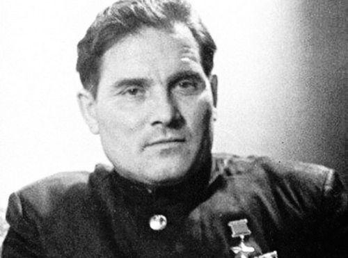 Cuộc vượt ngục ngoạn mục của phi công Liên Xô