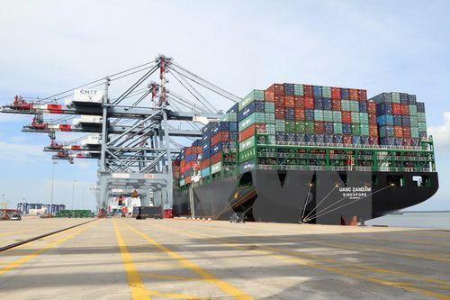 High logistics costs hinder Vietnam's economic growth