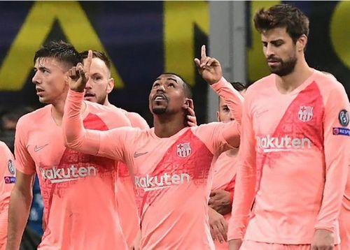 Barcelona và FC Porto sớm giành vé vào vòng knock-out