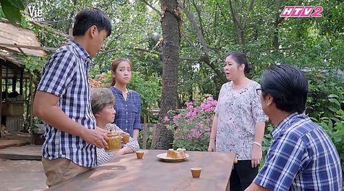 'Gạo nếp gạo tẻ' tập 81: Hồng Vân bán nhà để cứu con gái thoát cảnh tù tội