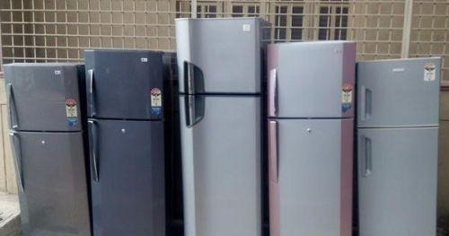 Dùng tủ lạnh cũ như ôm 'bom' trong nhà