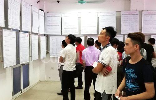 Thị trường lao động Việt Nam- từ 'vàng' số lượng đến 'vàng' về chất lượng