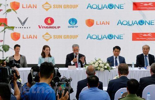 Hanoi to host Formula One Grand Prix in 2020