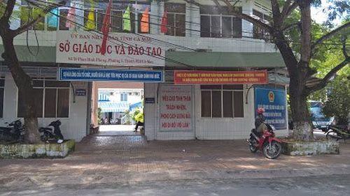 Sở Giáo dục Cà Mau bác tin hơn 1.400 giáo viên bị cắt hợp đồng