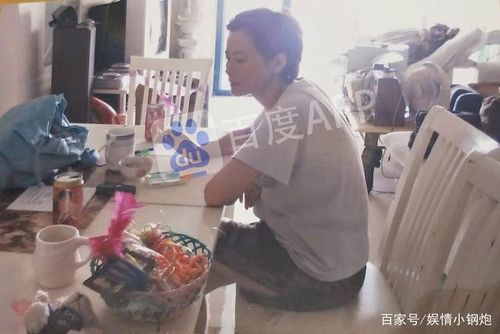 Tiết lộ căn hộ bừa bộn Lam Khiết Anh ở trước khi qua đời