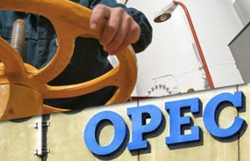 Giá dầu thế giới 8/11: Giá dầu tăng nhẹ từ đáy 8 tháng trước cuộc họp của OPEC