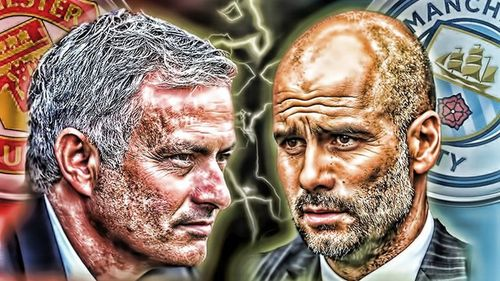 HLV Mourinho tuyên bố sẽ dùng 'đòn đặc biệt' cho trận derby Manchester!