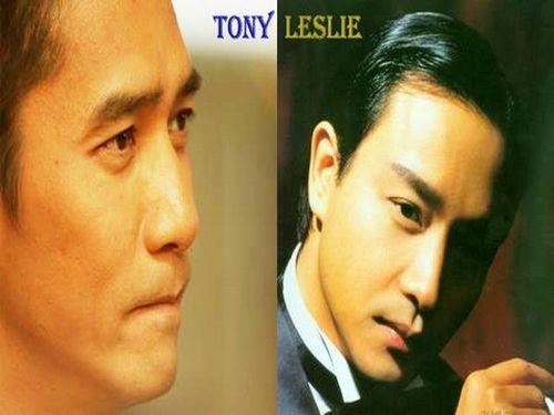 3 'cặp đôi vàng' kinh điển của nền điện ảnh Hồng Kông - Họ là ai?3 'cặp đôi vàng' kinh điển của nền điện ảnh Hồng Kông - Họ là ai?