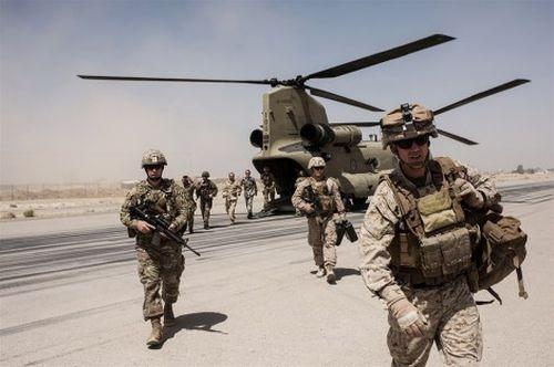 Nửa triệu người chết vì 'cuộc chiến chống khủng bố' của Mỹ