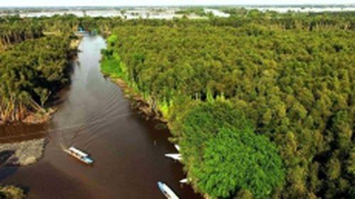 Chuyên gia Hà Lan hiến kế phát triển bền vững đồng bằng sông Cửu Long