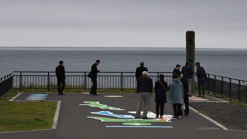 Nguyên nhân khiến hòn đảo ở Nhật Bản bỗng dưng biến mất không dấu vết?