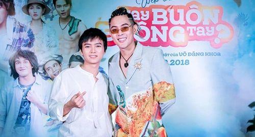 Diễn viên trẻ Võ Đăng Khoa: Quyết 'tất tay' cho dự án phim đầu tay