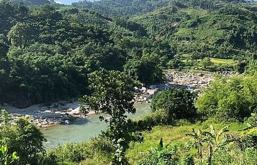 Quảng Nam chính thức dừng dự án thủy điện Đăk Di 4