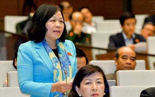 'Tham nhũng vặt làm biến chất công chức, thành nét văn hóa xấu xí của người Việt'