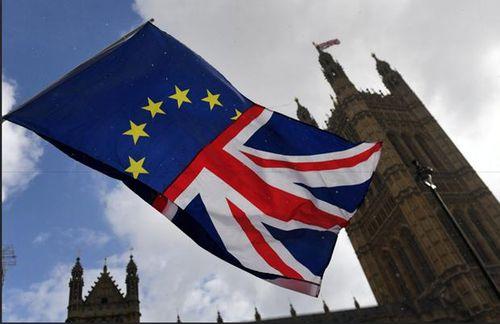 Dự thảo Brexit hoàn tất sau hai năm kể từ khi Anh Quốc rời EU