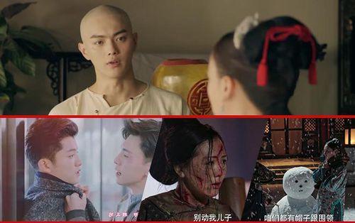 Những lần miệt mài trả thù nhưng lại trả thù nhầm người trong phim Hoa Ngữ