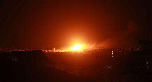 Hội đồng Bảo an bế tắc trong giải quyết khủng hoảng tại Dải Gaza