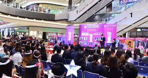 AEONMALL mang cuộc thi với lịch sử 20 năm tại Nhật Bản đến Việt Nam