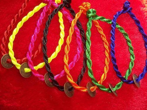 Bí quyết sử dụng màu sắc mang lại may mắn trong cuộc sống
