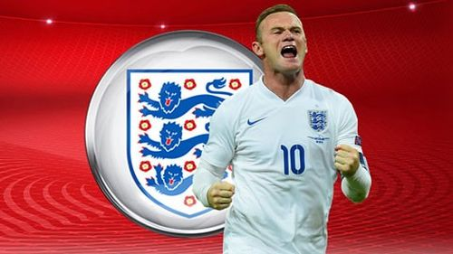 Anh - Mỹ: Lời tri ân giành cho Rooney
