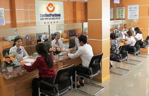 LienVietPostBank liên tiếp nhận được các giải thưởng quốc tế