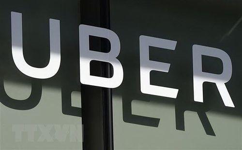 Dù doanh thu tăng mạnh nhưng tập đoàn Uber vẫn thua lỗ nặng