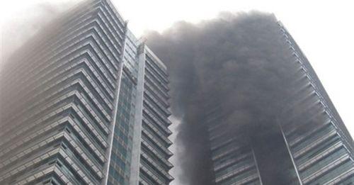 Xét hồ sơ nhiều dự án vi phạm phòng cháy chuyển cơ quan điều tra