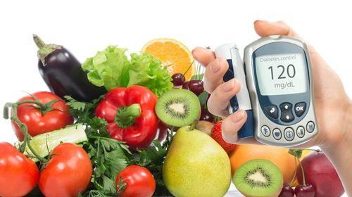7 lưu ý cho người bị tiểu đường
