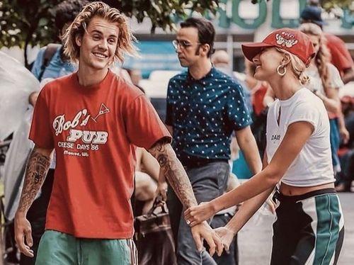 Hailey Bieber được yêu mến hơn từ khi kết hôn và đổi họ theo Justin