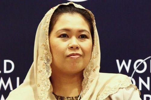 Indonesia muốn Saudi Arabia 'thay thế' Trung Quốc
