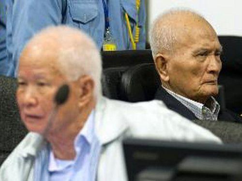 ECCC phán quyết các cựu lãnh đạo Khmer Đỏ phạm tội diệt chủng