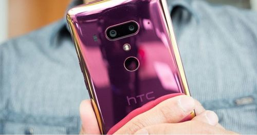 HTC thay đổi 'xoành xoạch' chiến lược kinh doanh