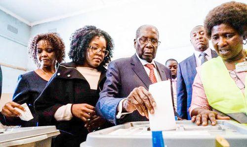 Zimbabwe: 1 năm sau khi ông Mugabe bị lật đổ