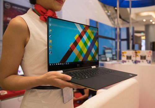 Dell với chuỗi hoạt động đến người dùng