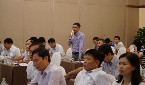 Hội nghị Tổng kết công tác phối hợp vận hành các nhà máy điện PV Power năm 2018