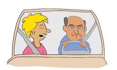 Tối cười: Cứ tưởng ông chồng ngọt ngào
