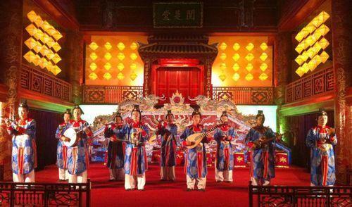 'Hương sắc cố Đô' tại Hà Nội