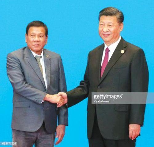 Philippines mòn mỏi chờ Trung Quốc thực thi lời hứa