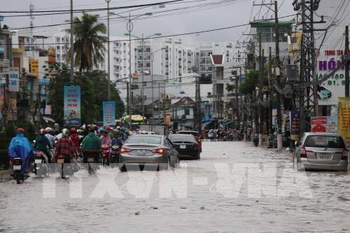 Khanh Hoa: Torrential rains leave 12 dead, five missing