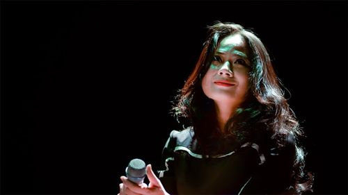 'Nguyệt hạ 2' tôn vinh sự tối giản trong âm nhạc Trịnh Công Sơn
